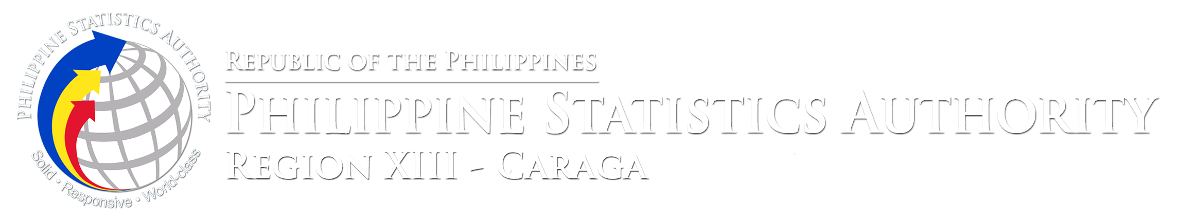Philippine Statistics Authority Region XIII (Caraga)